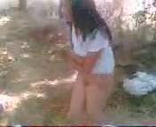 Запал молодых узбеков в лесу - Скачать Узбекское порно видео